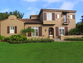 Why the average Homeowner should NOT have standard Stucco