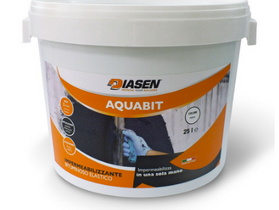 Aquabit: The Waterproofing Product of the Future.