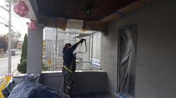 Cork Spray