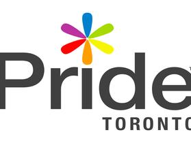 Pride week in Toronto!