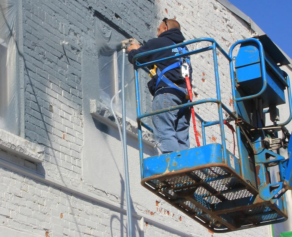 Cork Spray Toronto
