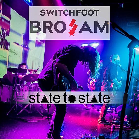 Switchfoot BRO-AM