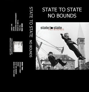 No Bounds Cassette