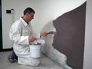 Eco-friendly Waterproofing,  Waterproofing,  Foundation,  Concrete,  Moisture problems,  Easy to use,  Watstop,  Corkco, Corkco canada