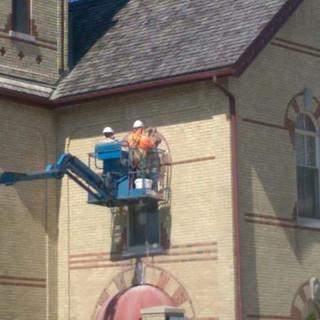 Build Restoration