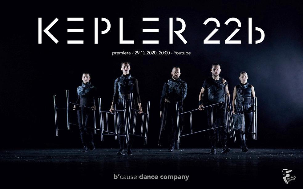 Kepler 22b - premiera plakat.jpg