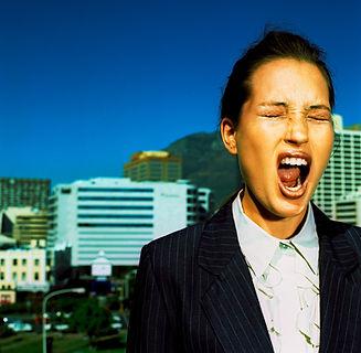 Vegas Scream