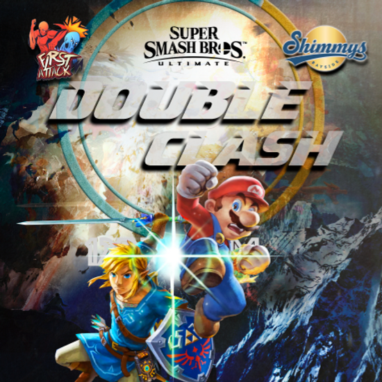 Shimmy's Double Clash