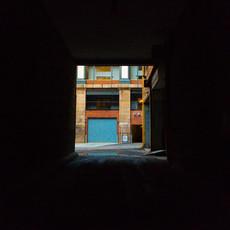 Back Alley II