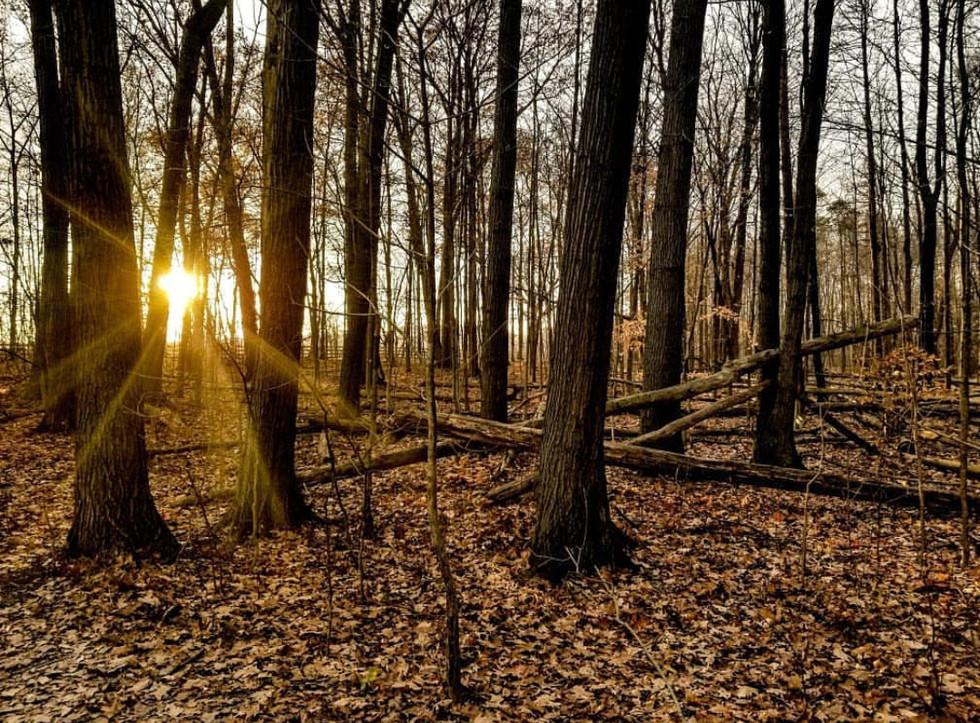 Ohio Sunset 2