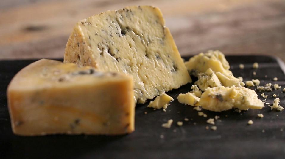 Bleu Cheese
