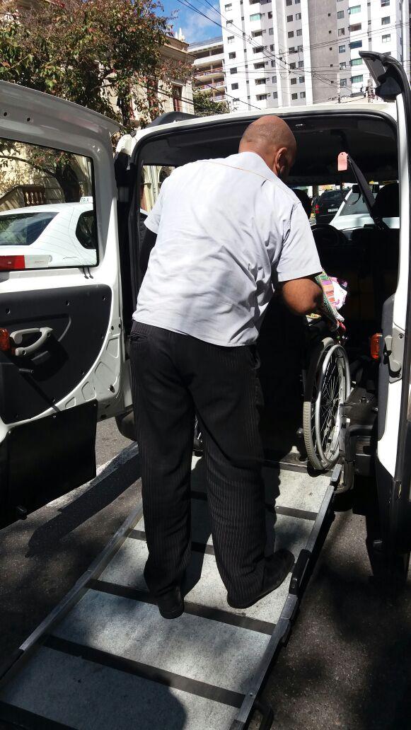 BH Taxi Acessível
