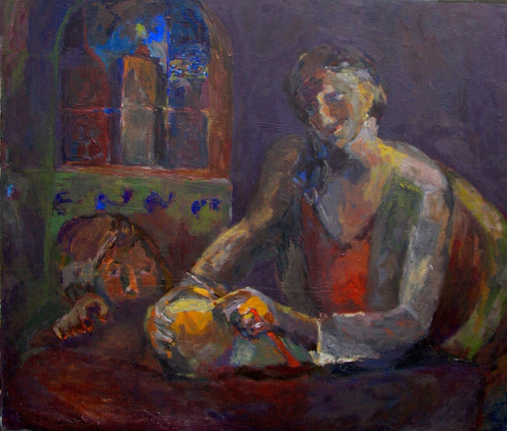mother-and-child-65x85cm_14812523579_o