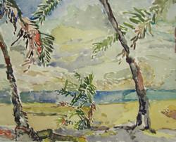 costa-rica-water-color-2012-16x20cm_14996277931_o