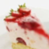 עוגת גבינת טופו