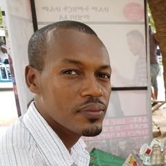 Zelalem Bahiru