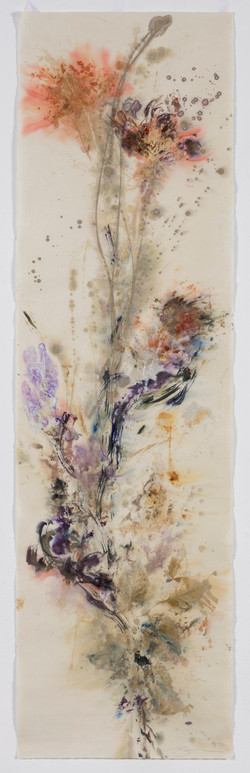 From series Abstract Florals 26