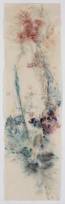 From series Abstract Florals 22