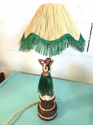 Lampe Hula   🌺vendue 🌺