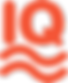 narancssárga iQ Interweave piktogram