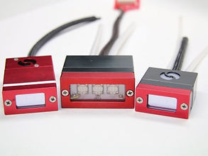 iuv350s uv nyomtató led uv lámpa alkatrésze