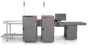 iUV600LNE automata tárgynyomtató