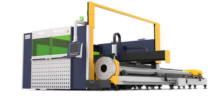 XLASE-HSG G3015E-22Q ipari lézervágó