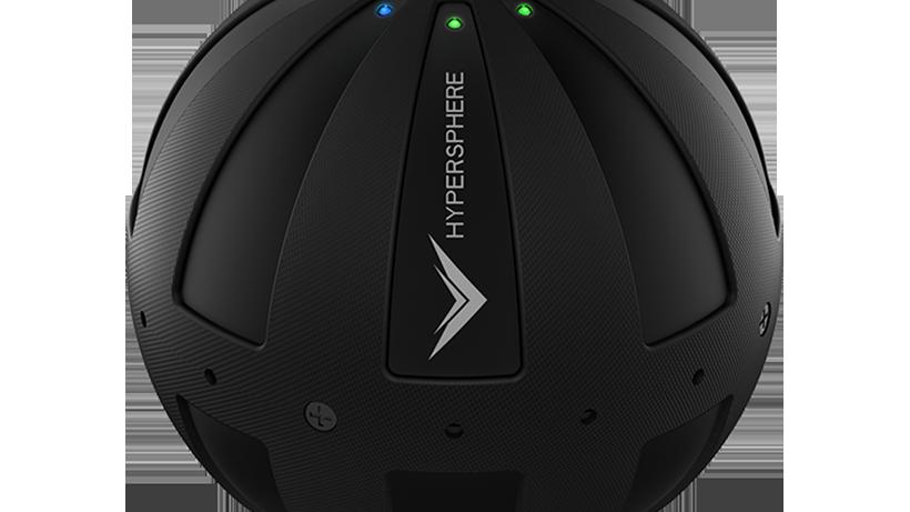 Hyperice Hypersphere (BLACK)