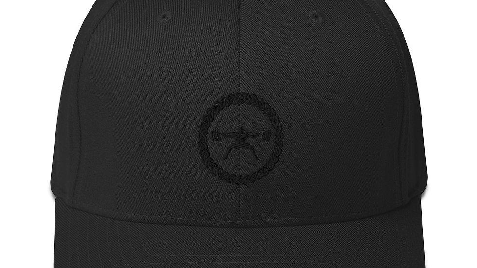 Midnight Flexfit Hat
