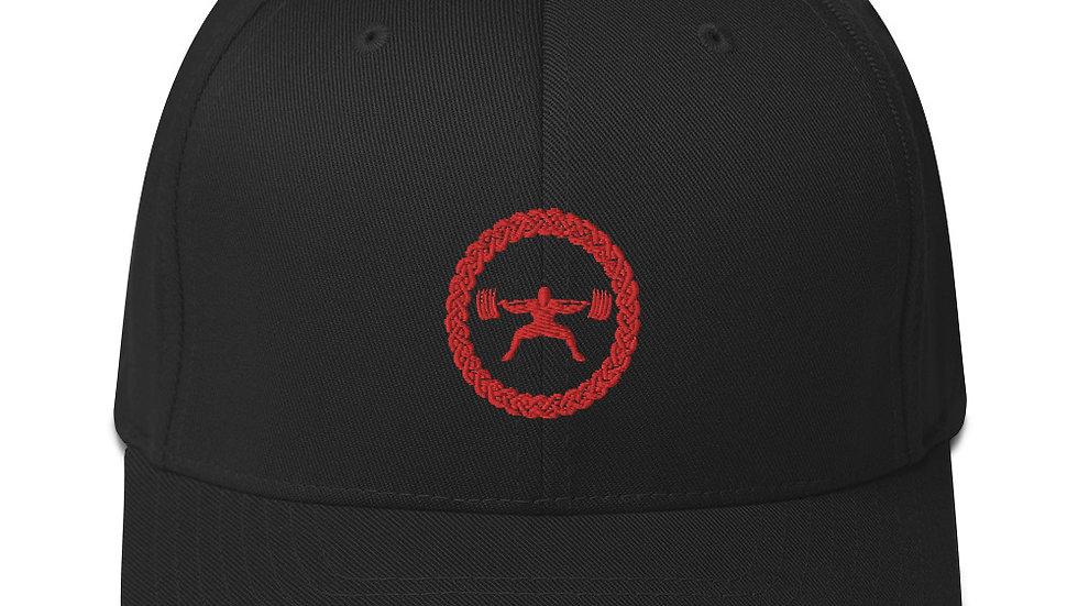 Rage Flexfit Hat