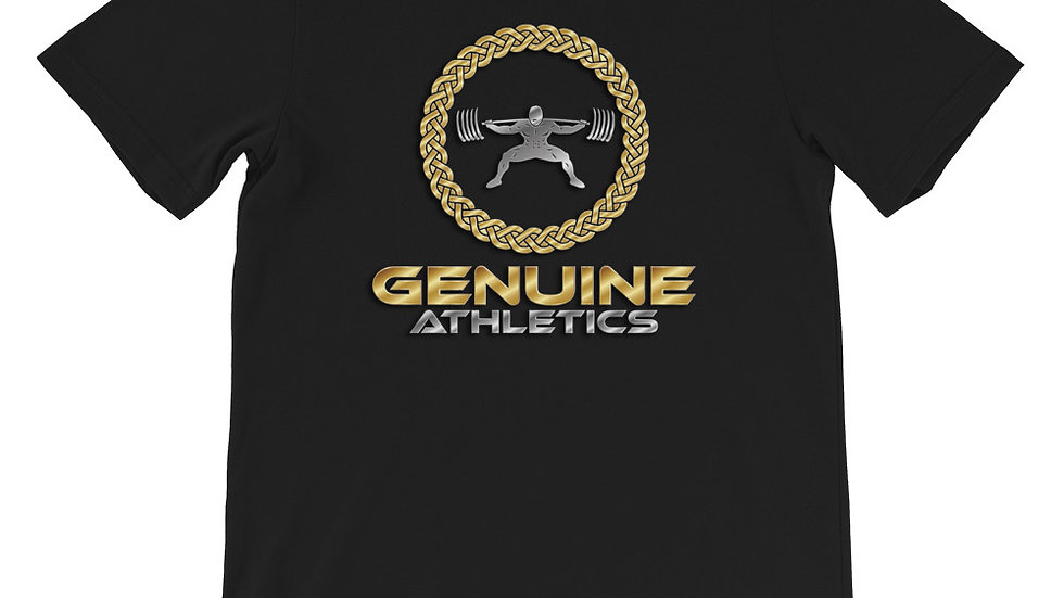 The Original Unisex T-Shirt