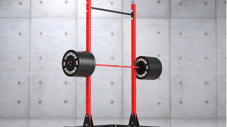 Synergee Squat Rack V2
