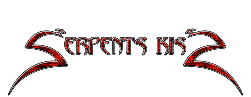 SERPENTS KISS LOGO