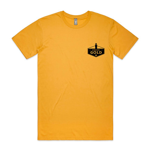 BBG Hemp Tee (Mens)
