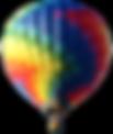 purepng.com-air-balloonair-balloonballoo