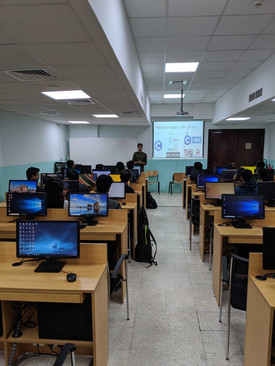 CS Essentials Workshop