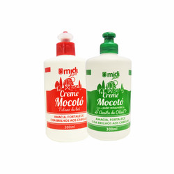 Creme Mocotó