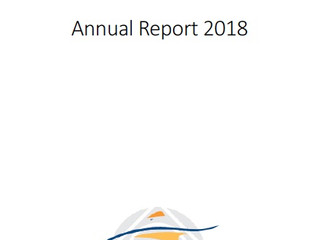 PFA Annual report now available