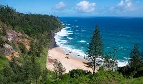 Last call for Norfolk Island
