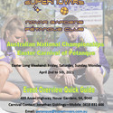 National Championships Registrations now Open