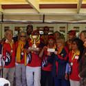 SA Wins 2013 Interstate Challenge