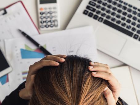 Pitkittynyt stressi kuormittaa kehoa ja mieltä