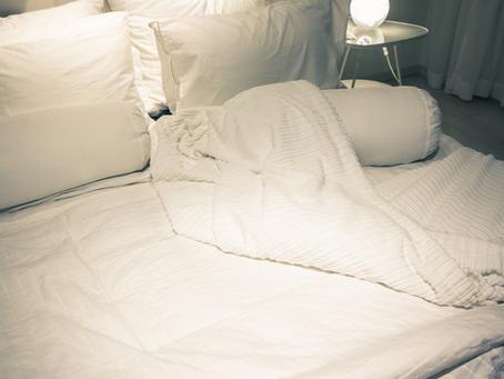 Miksi riittävä uni on tärkeää?