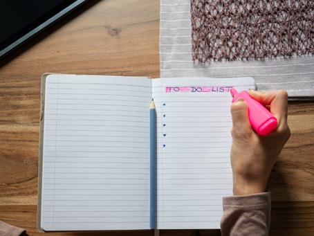 5 vinkkiä vähentää kiireen tunnetta