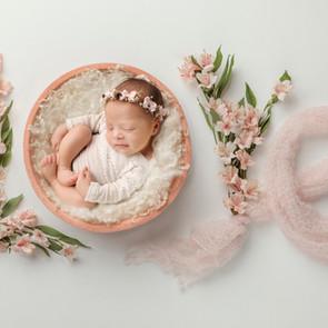 Newborn and Baby Photographer Dandenong