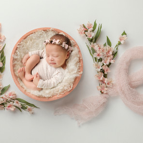 Newborn and Baby Photographer Dandenong