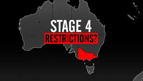Stage 4 Restrictions and how this affects Alana Taylor Photgraphy