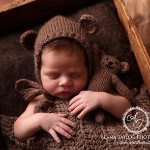 Newborn Photography with Emotion
