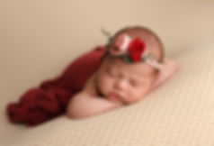 New Baby Photography