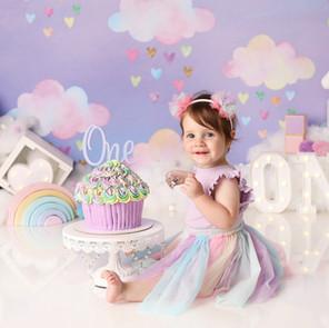 Cake Smash Photographer Melbourne